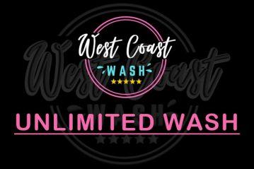 WCW Unlimited Wash